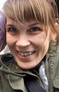 Sonja Rapp