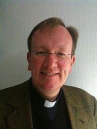 Vikar Markus Henke